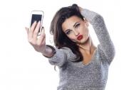 Žene zadovoljne tek šestim selfijem