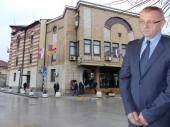 Disić kandidat SNS za gradonačelnika