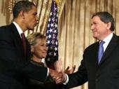 Zašto se Holbruk svađao sa Obamom?