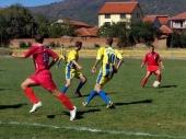 Dinamo igra sa Trstenikom