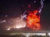 Otkazani letovi zbog vulkana