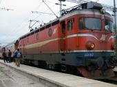 Voz zgazio 14 migranata