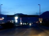 Mračna dobrodošlica u Vranje
