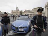 Al Kaida planirala napad na Vatikan
