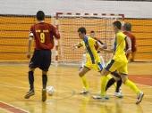 Futsaleri pobedili Nišlije