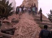 Razoran zemljotres, 114 mrtvih