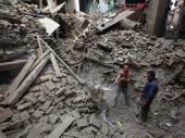 Novi zemljotres, preko 2.000 mrtvih