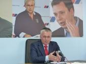 NIKOLIĆ: Probudili smo Srbiju