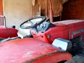 Traktor bez vozača