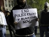 Bande Baltimora prete policiji