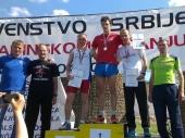 Vranjanac među najboljima u Srbiji
