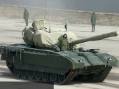 Ko ima bolji tenk: Nemci ili Rusi?