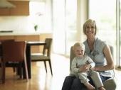 Bogatije majke uglavnom rađaju sinove