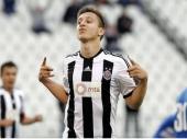 Šaponjić sačuvao prednost Partizana