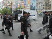 Turska policija vodenim topovima na demonstrante