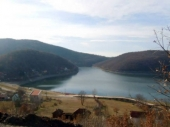 Utopio se mladić u Bovanskom jezeru