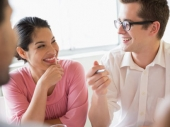 Razgovor  poboljšava pamćenje