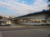 Još jedno samoubistvo: Skočio s Brankovog mosta