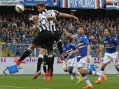 Vidal pogodio 31. titulu Juventusa