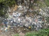 Ko čisti divlje deponije?