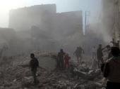 Bombom na školu, stradala deca