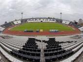 Partizan: Prodaja igrača za spas