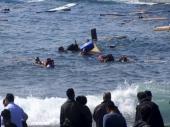 NOVA TRAGEDIJA Prevrnuo se još jedan brod sa migrantima