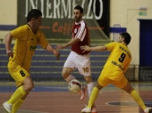 Futsaleri ispali iz lige