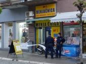 Policija identifikovala pljačkaša menjačnice