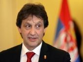 DS traži Gašićevu ostavku