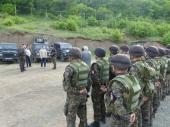 Pojačane snage bezbednosti na jugu Srbije (FOTO)