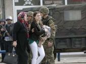 DAN DRUGI: Novi pucnji u Kumanovu