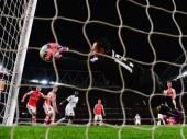 Svonsi šokirao Arsenal u Londonu!