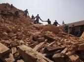 Novi zemljotres, raste broj žrtava
