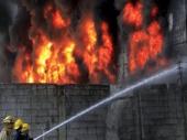 Požar u fabrici na Filipinima odneo više od 30 života