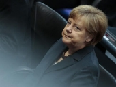 Najradije s Merkelovom na ručak
