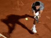 Repriza 2011, Novak prošao Belučija