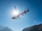 Pronađena tela putnika helikoptera