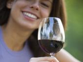 Čaša crnog vina  doprinosi gubitku kilograma