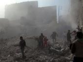 U bombardovanju poginulo 48 civila