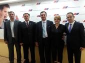 Mitrović na čelu bujanovačkog SNS-a