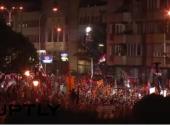 Skoplje: Počeo kontramiting