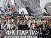 Partizan napada 14 miliona evra!