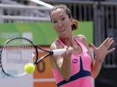 Jelena u četvrtfinalu Strazbura