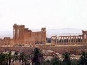Sirija: ID zauzela drevnu Palmiru