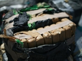 Zaplenjena tona droge,uhapšen Srbin