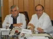 ZC: Stanje u Bolnici nije katastrofalno!