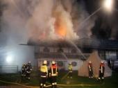 Najmanje šestoro poginulih u požaru u Bavarskoj