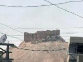 ID pogubila 400 ljudi u Palmiri