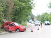 Dve žene poginule u sudaru kod Malče
